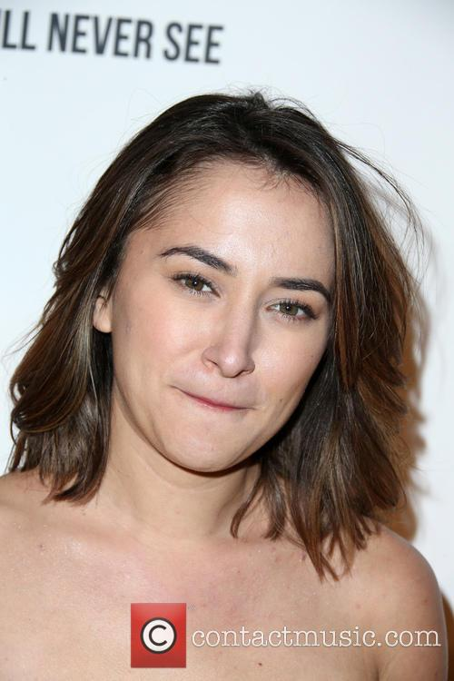 Zelda Williams 5