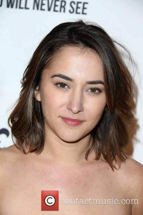Zelda Williams 6