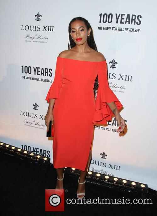 Solange Knowles 3