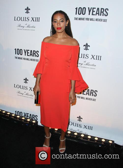 Solange Knowles 4