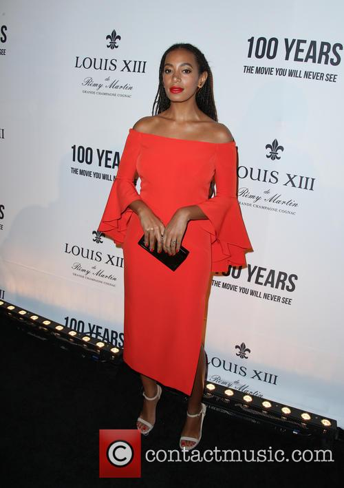 Have You Found It? Solange Loses Wedding Ring In Mardi Gras Parade