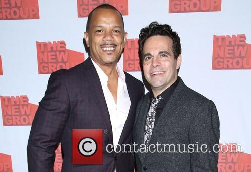 Jerry Dixon and Mario Cantone 1