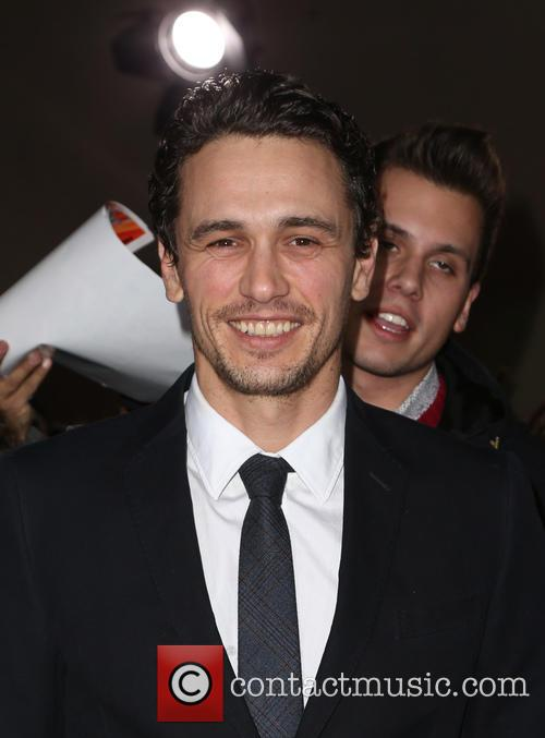 James Franco To Direct Movie Based On 'Zola' Stripper's Viral Road Trip Saga