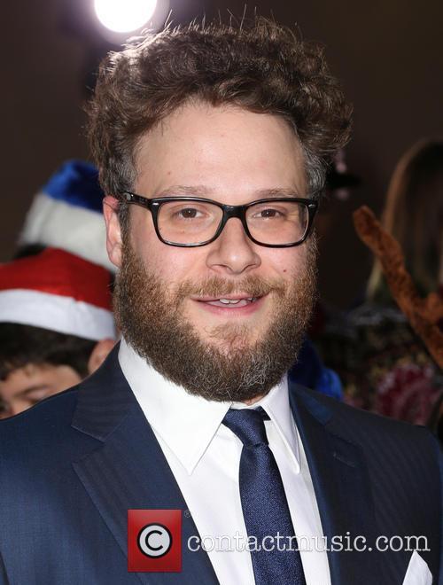 Seth Rogen 9