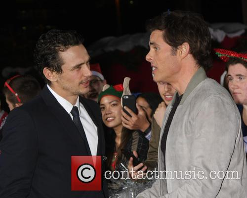 James Franco and James Marsden 4
