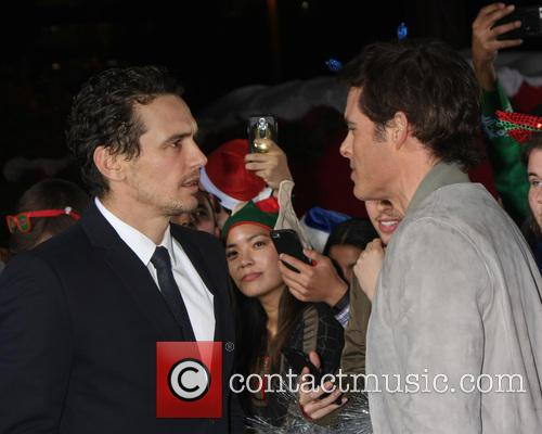 James Franco and James Marsden 5