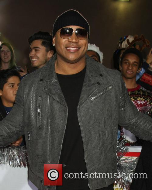 Ll Cool J and Aka James Todd Smith 2