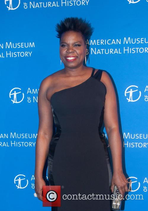 Leslie Jones Says Designers Don't Want To Dress Her For 'Ghostbusters' Premiere