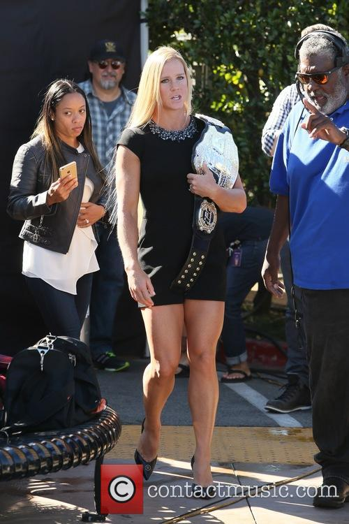 Holly Holm 4