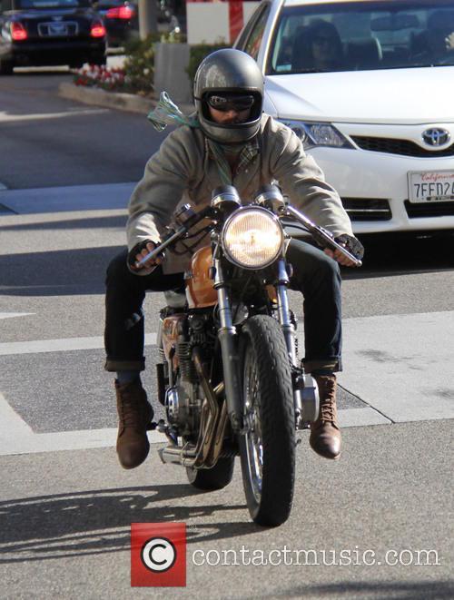 Keanu Reeves 4