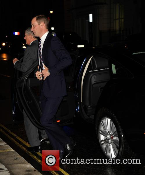 Prince William and Duke Of Cambridge 3