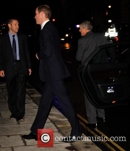 Prince William and Duke Of Cambridge 6