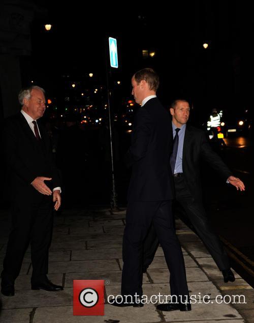 Prince William and Duke Of Cambridge 7