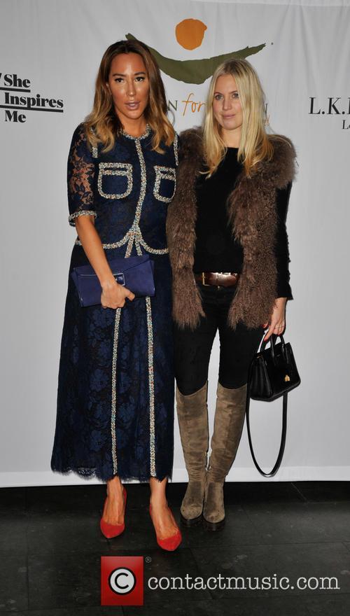 Alexandra Meyers and Marissa Montgomery 1