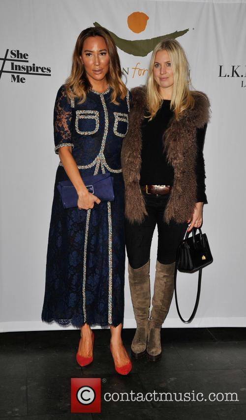 Alexandra Meyers and Marissa Montgomery 2