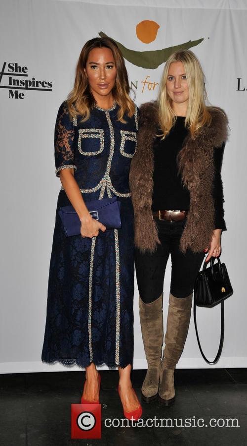 Alexandra Meyers and Marissa Montgomery 4