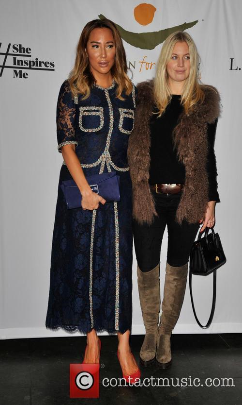 Alexandra Meyers and Marissa Montgomery 5