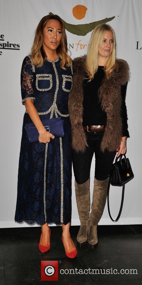 Alexandra Meyers and Marissa Montgomery 6