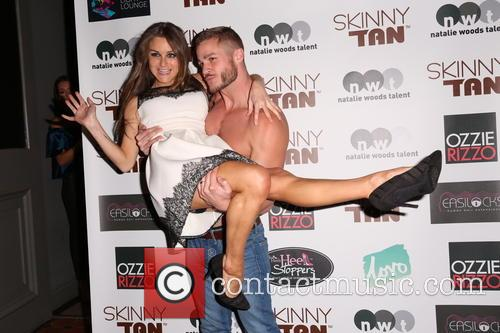 Nikki Grahame and Austin Armacost 2