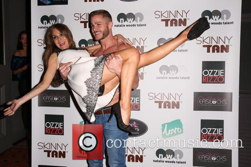 Nikki Grahame and Austin Armacost 3