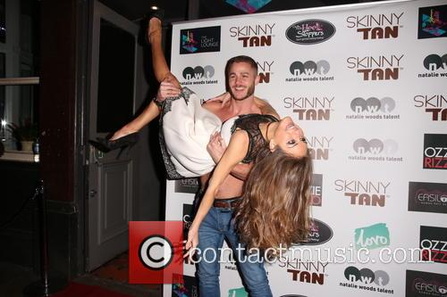 Nikki Grahame and Austin Armacost 4