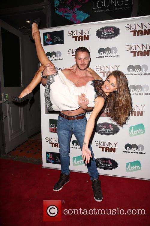 Nikki Grahame and Austin Armacost 6
