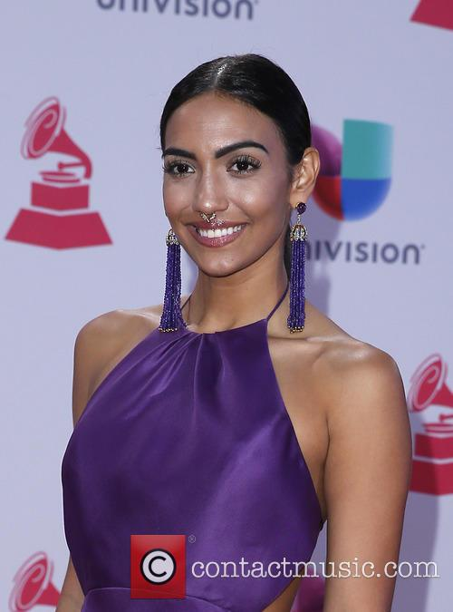 Latin Grammy Awards and Manu Manzo 5