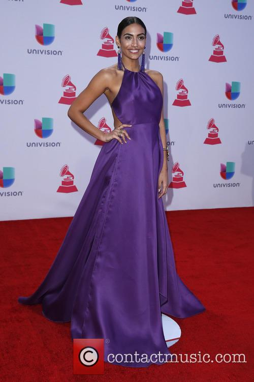 Latin Grammy Awards and Manu Manzo 7