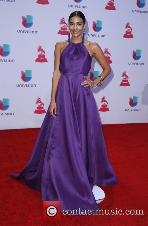 Latin Grammy Awards and Manu Manzo 8