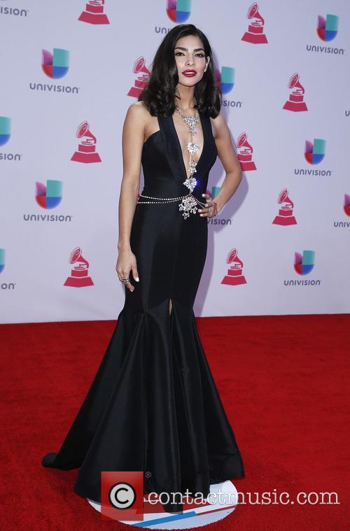 Alejandra Espinoza 1