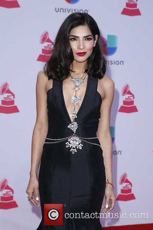 Alejandra Espinoza 3