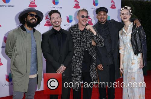 J Balvin, Major Lazer and Mo 1