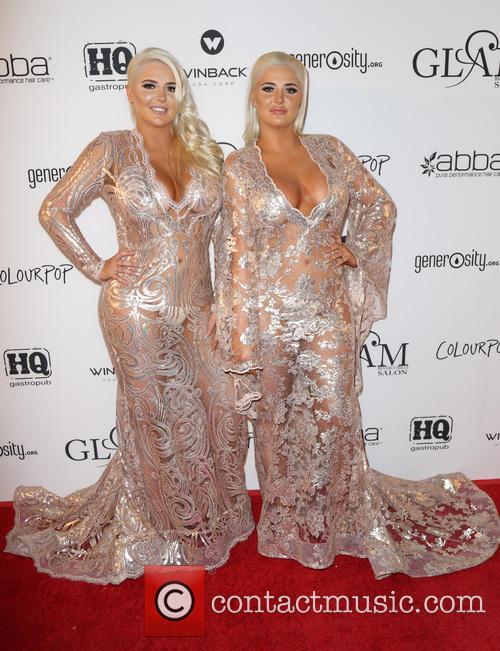 Kristina Shannon and Karissa Shannon 1