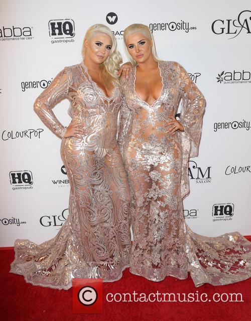 Kristina Shannon and Karissa Shannon 2