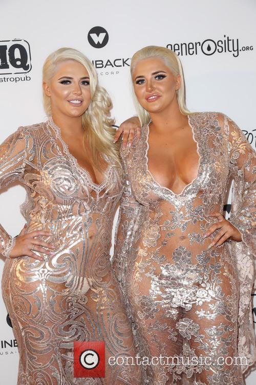 Kristina Shannon and Karissa Shannon 3