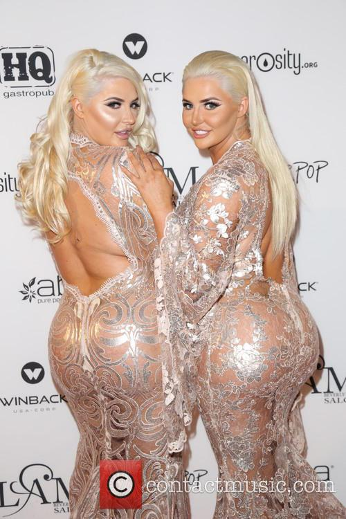 Kristina Shannon and Karissa Shannon 5