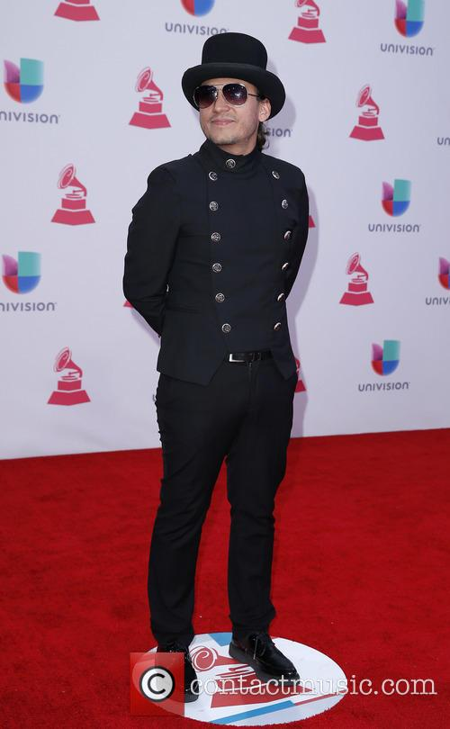Genesis and Latin Grammy Awards 1