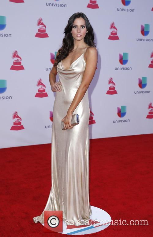 Genesis and Latin Grammy Awards 2