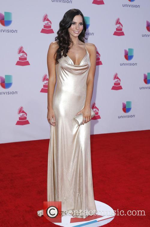 Genesis and Latin Grammy Awards 4
