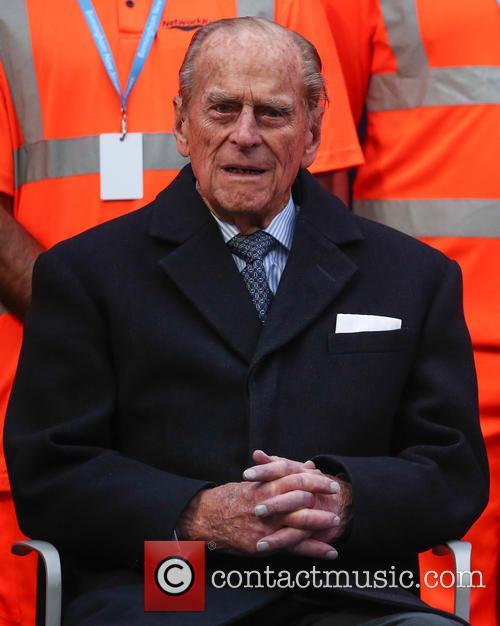 Duke Of Edinburgh and Prince Philip 1