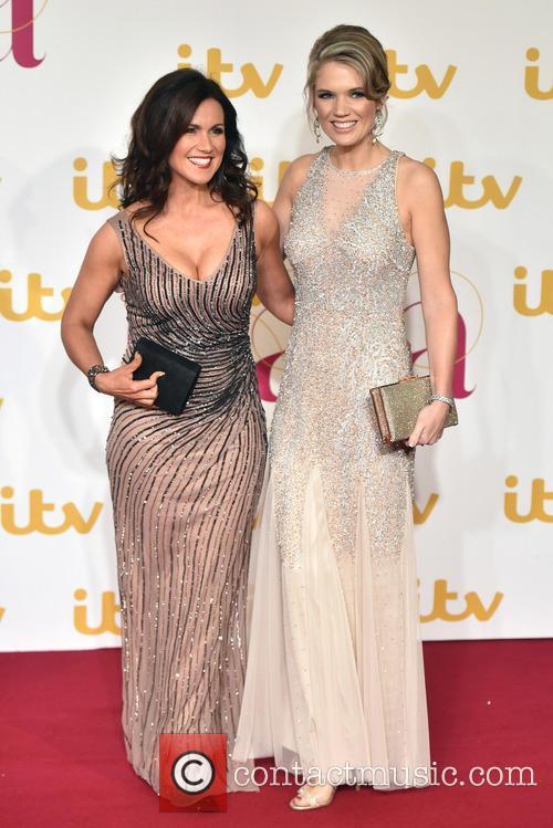 ITV Gala arrivals