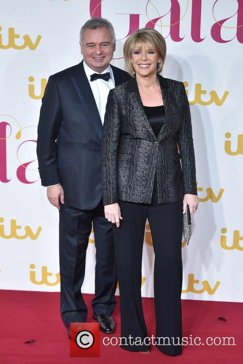 Eamonn Holmes and Ruth Langsfrod 2