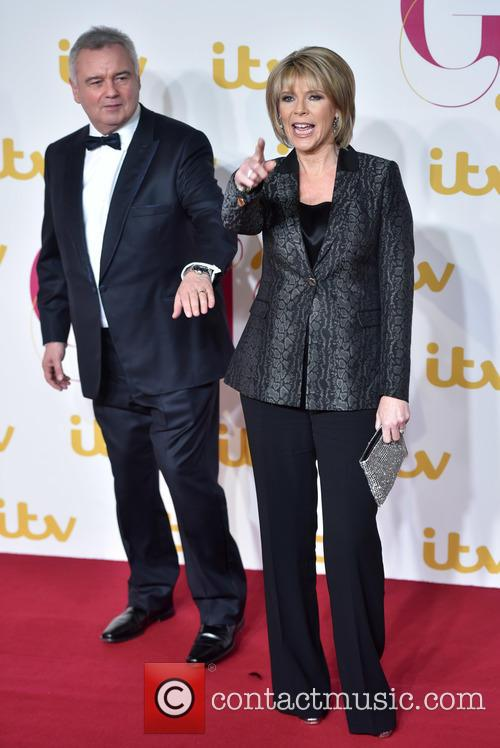 Eamonn Holmes and Ruth Langsfrod 3