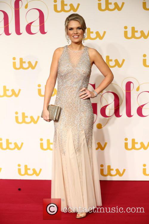 The Itv Gala and Arrivals 1