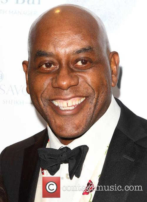 Ainsley Harriott 1