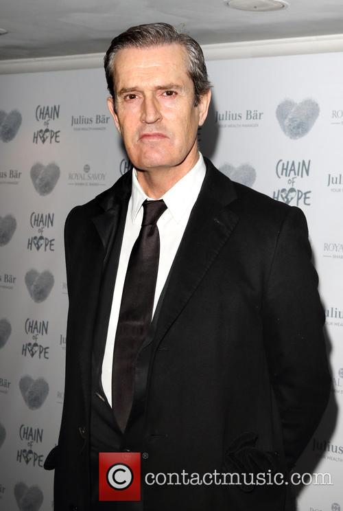 Rupert Everett Calls Caitlyn Jenner 'A Cross-dressing Man'