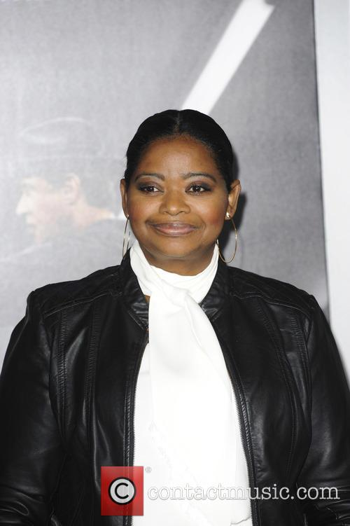 Octavia Spencer 1