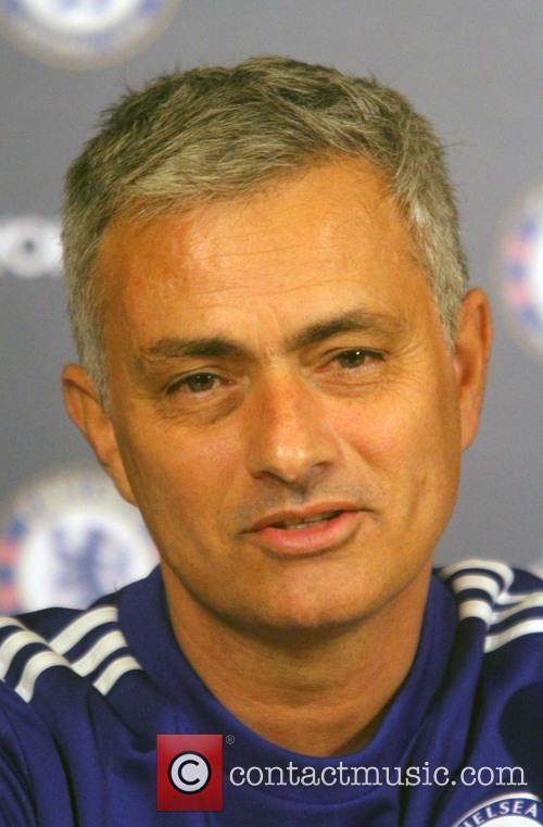 Jose Mourinho 7
