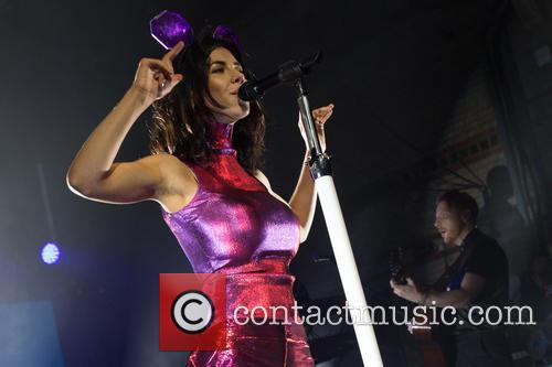 Marina Diamandis, Marina and The Diamonds 8