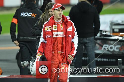 Sebastian Vettel 2